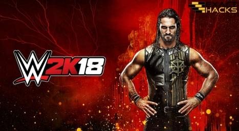 WWE 2K18 CD Key Generator   www ExactHacks com