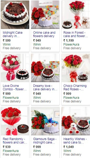Online Birthday Gifts Delivery In Tricity Blogbox