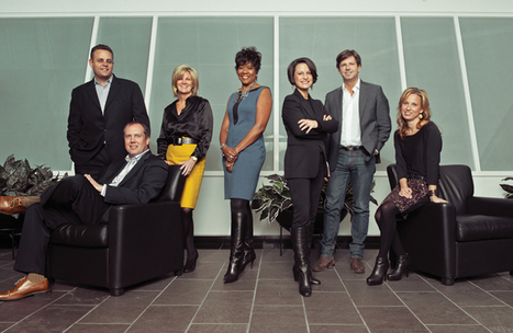 Chrysler Group Is Ad Age's Marketer of the Year | Brand Marketing & Branding | Scoop.it