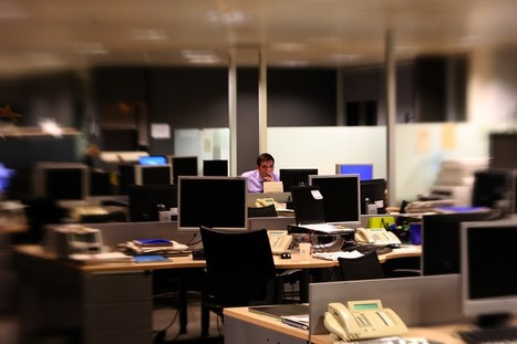 The Hazards of Workplace Anxiety - Kellogg Insight   Développement du capital humain et performance   Scoop.it