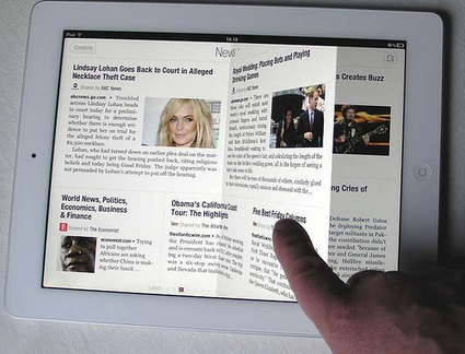 E-kirjojen pitkän tähtäimen tekninen kehitys ottaa uuden askeleen | Klaava | E-kirjat | Scoop.it
