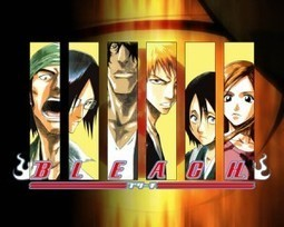 bleach 255 vostfr