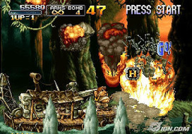 Download Metal Slug Anthology Apk For Android [