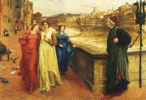 La momia del protector de Dante Alighieri revela que fue envenenado   Enseñar Geografía e Historia en Secundaria   Scoop.it