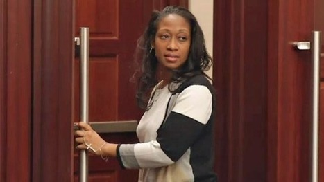 Marissa Alexander agrees to plea deal, will be released in January | SocialAction2014 | Scoop.it