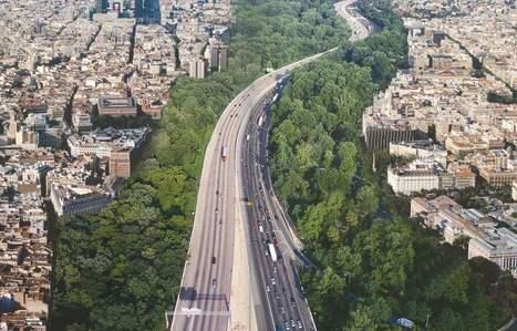 De Toronto à Rio, la forêt urbaine est le coeur battant de la métropole | Mes passions natures | Scoop.it