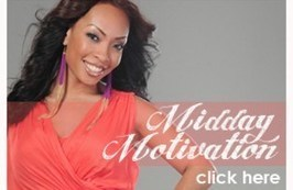 Midday Motivation | Fear Is The Enemy Of Success | Hot 107.9 | Powers to Achieve | Scoop.it