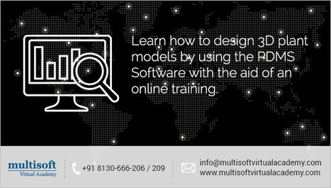 PDMS Training Online' in online education | Scoop it