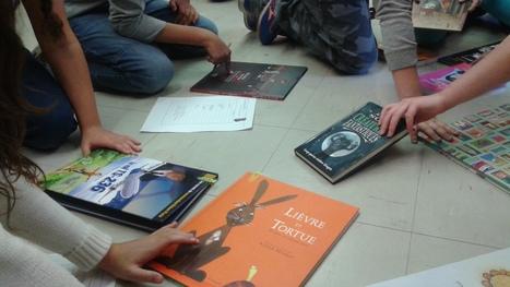 Projet créatif sur les genres littéraires ! | Information documentaire | Scoop.it