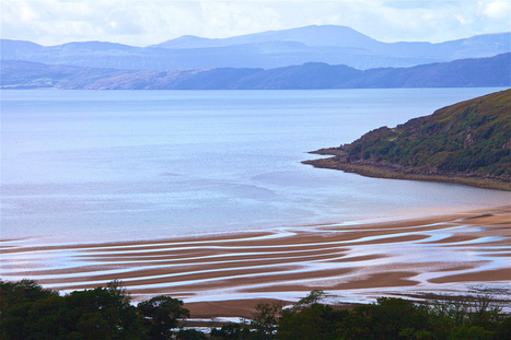 Scotland's Route 66 - North Coast 500 - Inverness to Applecross | British Landscapes Photography | Scoop.it