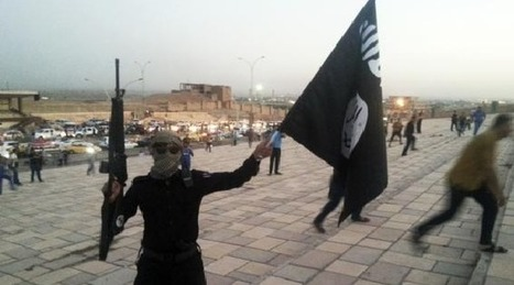 Ex-Chief Justice of Nigeria's Son Identifies With ISIS   Naija247news   African Conflicts   Scoop.it