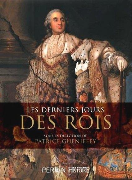 De quoi sont morts nos rois de France ? | Les énigmes de l'Histoire de France | Scoop.it