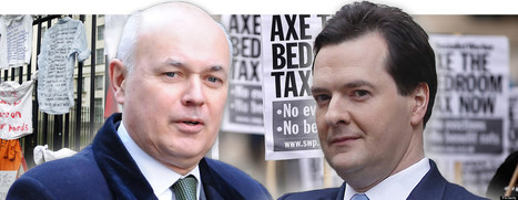 Ministers Hit Back At Church Leaders Over Benefit Reform | welfare cuts | Scoop.it