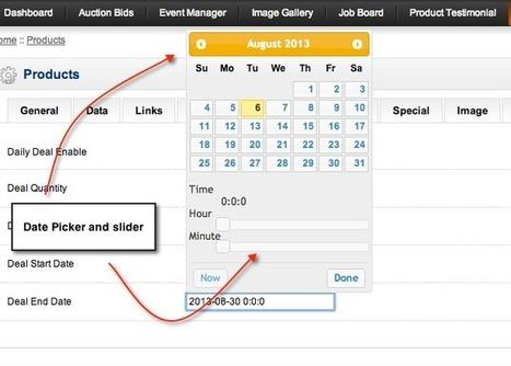 marketplace, Opencart Marketplace Daily' in webkul | Scoop it