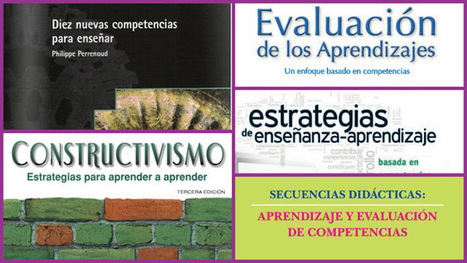 6 libros para docentes que no te pueden faltar | Elearning | Scoop.it