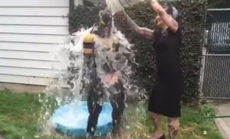 Shocking Loss: Devoted Friend Who Drove Viral 'Ice Bucket Challenge' Dies While Celebrating | Reading, Writing, and Thinking | Scoop.it