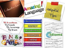 Ideas about ESL/ EFL teaching: Activities to wrap up your lesson | ESL ideas for my classes | Scoop.it