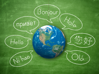 Stories Of The Power of Language, 'Found In Translation' | All about translation (tutto sulla traduzione) | Scoop.it