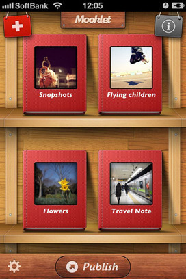 "Create Animated ""Photo Story Books"" and Publish them! 