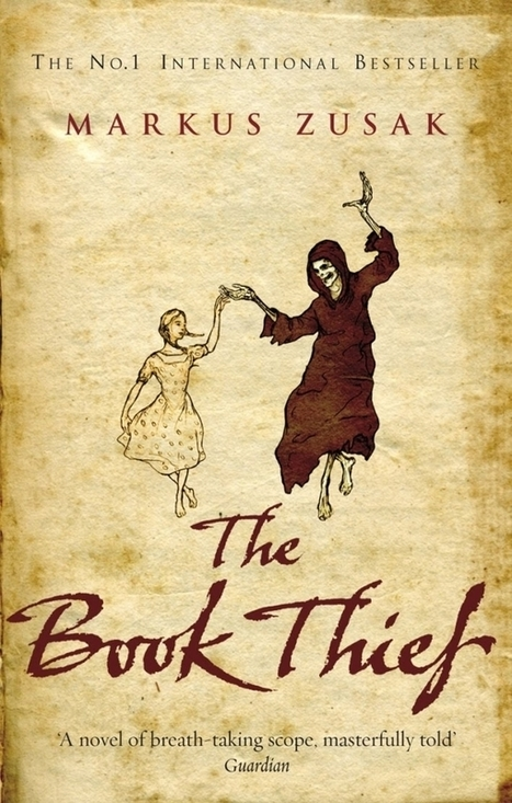 DOWNTOWN ABBEY Director Brian Percival to Adapt THE BOOK THIEF - Collider.com | Australian School Libraries | Scoop.it