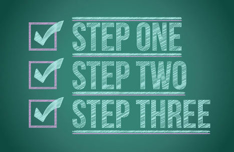 3 Steps to Effective Sales Coaching | VEMD | Scoop.it