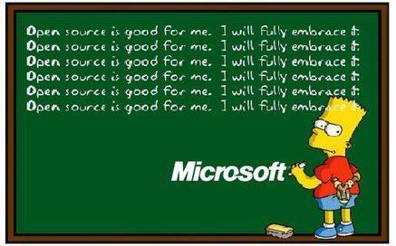 Microsoft, entre los 'novatos' del año Open Source - MuyComputer   Datos Abiertos y Enlazados (OpenData & Linked Data)   Scoop.it