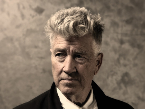 David Lynch on Where Ideas Come From and the Fragmentary Nature of Creativity | Art - Craft - Design- Net | Scoop.it