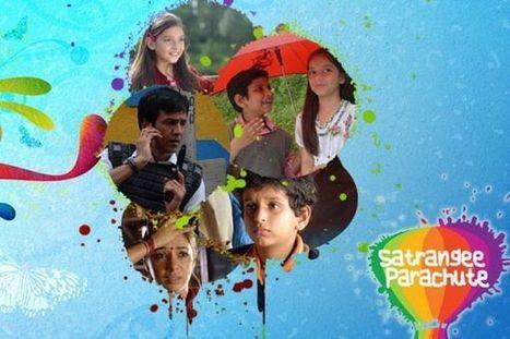 Satrangee Parachute Full Movie Download In Hindi 3gp