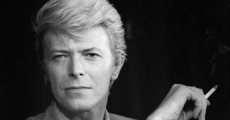 David Bowie Dies at 69; He Transcended Music, Art and Fashion | BeautyCoutureNews | Scoop.it