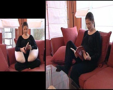 Gestes et postures de la femme enceinte : Allodocteurs.fr | 9 mois de grossesse: enceinte et en forme | Scoop.it