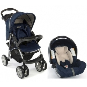 Graco Ultima Travel System Peacoat | Technical & Social News | Scoop.it