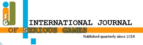 Understanding the Role of Achievements in Game-Based Learning | Blair | International Journal of Serious Games | Teaching with CALL | Scoop.it