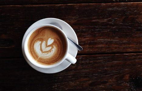 Here's What You Should Do After Drinking Coffee | Emerging Media (while dreaming of Paris!) | Scoop.it