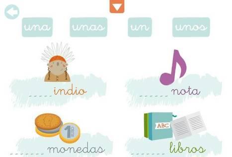 Cuatro 'apps' que ayudan a escribir sin faltas de ortografía | Technology and language learning | Scoop.it