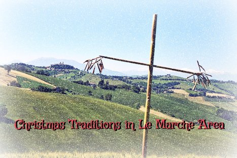 Italian Christmas in Le Marche, Ascoli Piceno Area | Le Marche another Italy | Scoop.it