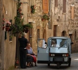 Vakantiecursus: vijf tips om Italiaans te klinken - De Smaak van Italië   Vacanza In Italia - Vakantie In Italie - Holiday In Italy   Scoop.it