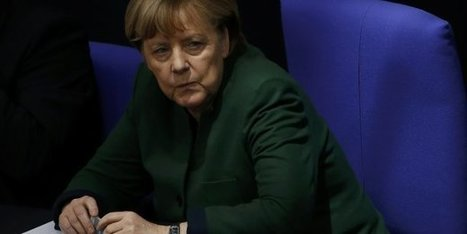 Donald Trump : un défi colossal pour l'Allemagne et l'Europe | Econopoli | Scoop.it