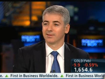 Bill Ackman Says Hedge Funders Wouldn't Mind A Higher Tax Rate On Carried Interest Income | Commodities, Resource and Freedom | Scoop.it