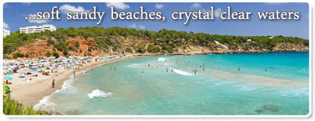 Ibiza Spotlight Holidays: hotels, beaches, clubbing, reviews and news | Ibiza | Scoop.it