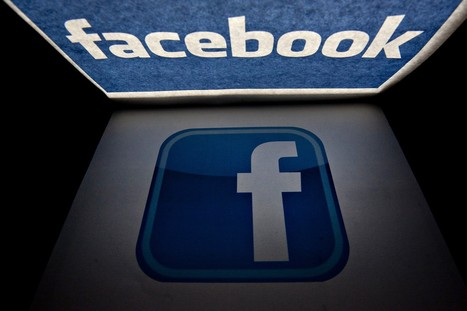 Facebook to track users' TV habits | screen seriality | Scoop.it