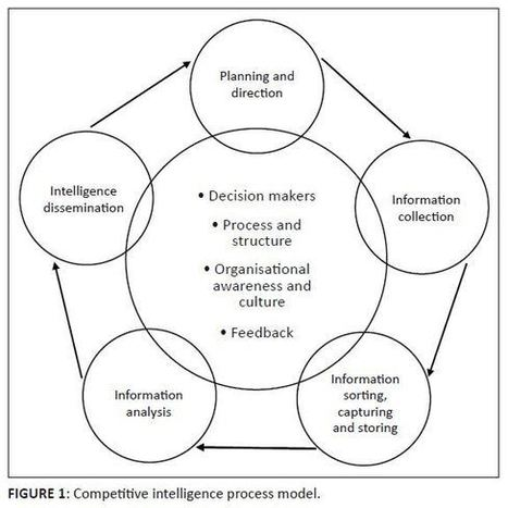 competitive intelligence thesis
