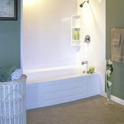 Does Your Bathroom Need A Makeover? | Bathtub Refinishing Toronto | Scoop.it