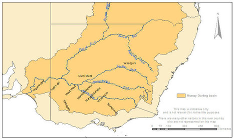 Australia revives water trade, and political stand-off around it | The Barley Mow | Scoop.it