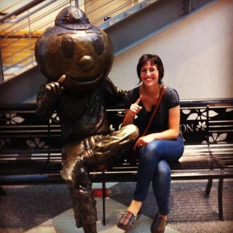 My Fisher Grad Life blog » Why Ohio State? - Fisher College of ... | Ohio State University | Scoop.it