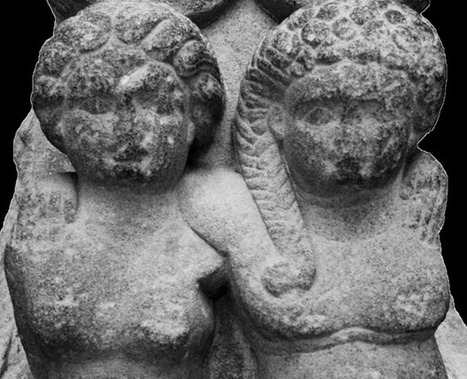 Cleopatra and Antony's Children Rediscovered : DNews | Dos reinas poderosas de Egipto -Cleopatra vs. Nefertiti- | Scoop.it