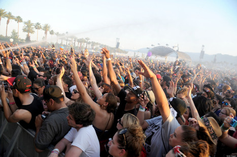 Summer Music Festival Preview.... | ...Music Festival News | Scoop.it