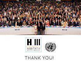 """UN Habitat III's """"new urban agenda"""" coming to you   True Money   Scoop.it"""