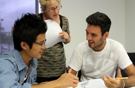 Cambridge CAE tips: Writing an Essay | CISL English School Blog | IELTS Writing Task 2 Practice | Scoop.it
