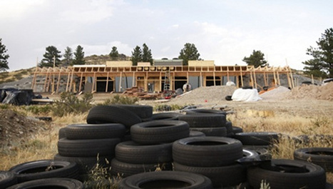 Earthships Invade Canada | Earthtechling | Green Building Design - Architecture & Engineering | Scoop.it