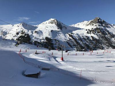 Dans les Alpes, les Arcs font rimer le ski avec écologie